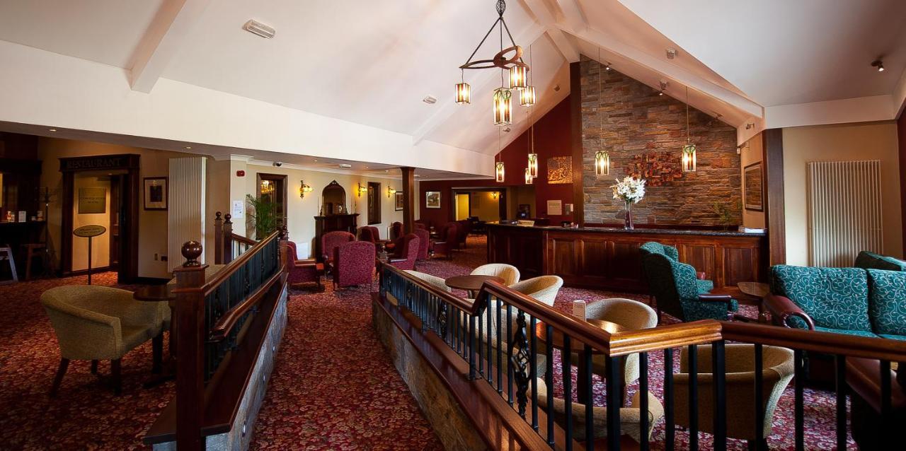 Corr's Corner Hotel Ltd. - Laterooms