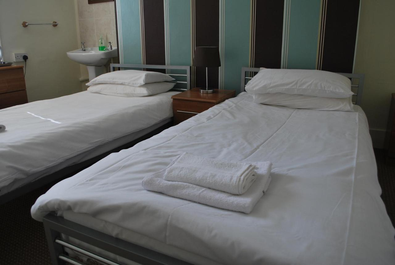 The Old Town Guest House - Laterooms
