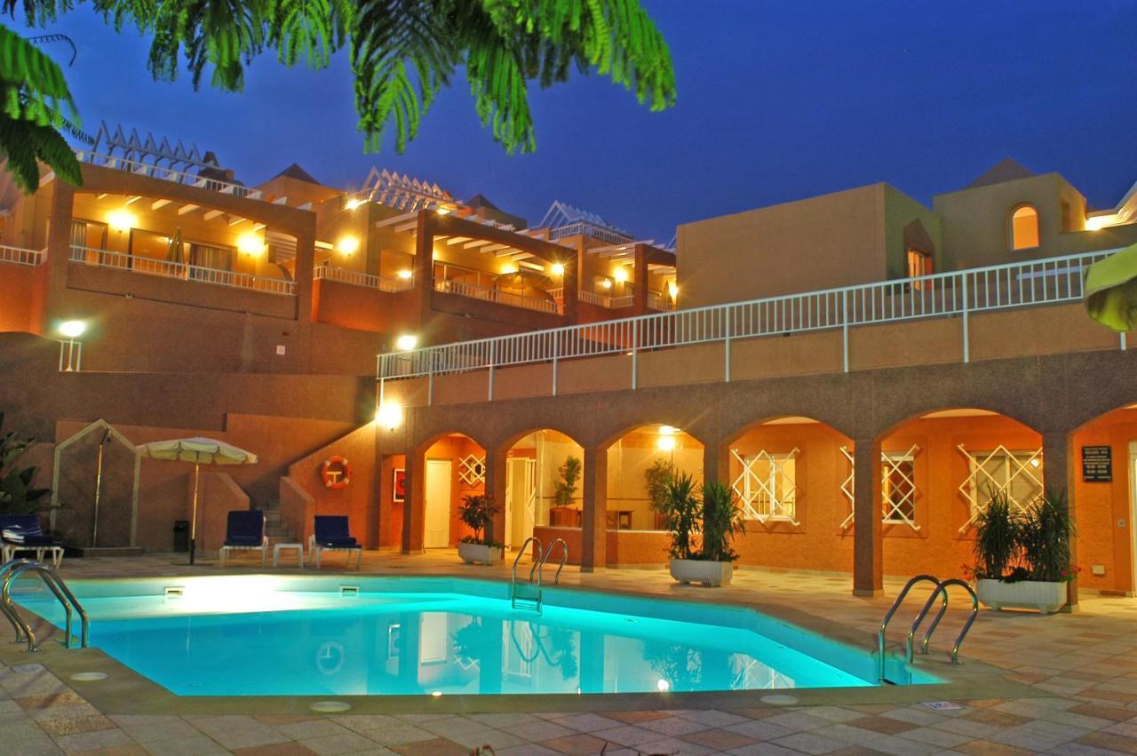 Villas Monte Solana - Laterooms