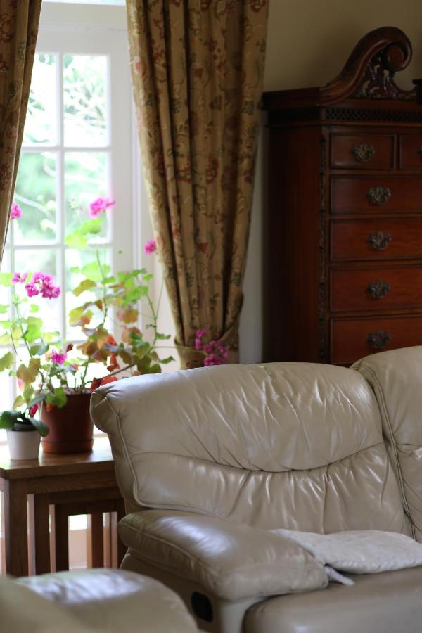 Afon Rhaiadr Country House - Laterooms