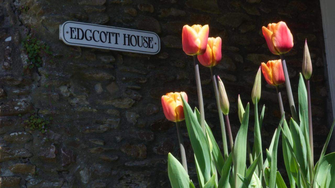 Edgcott House - Laterooms