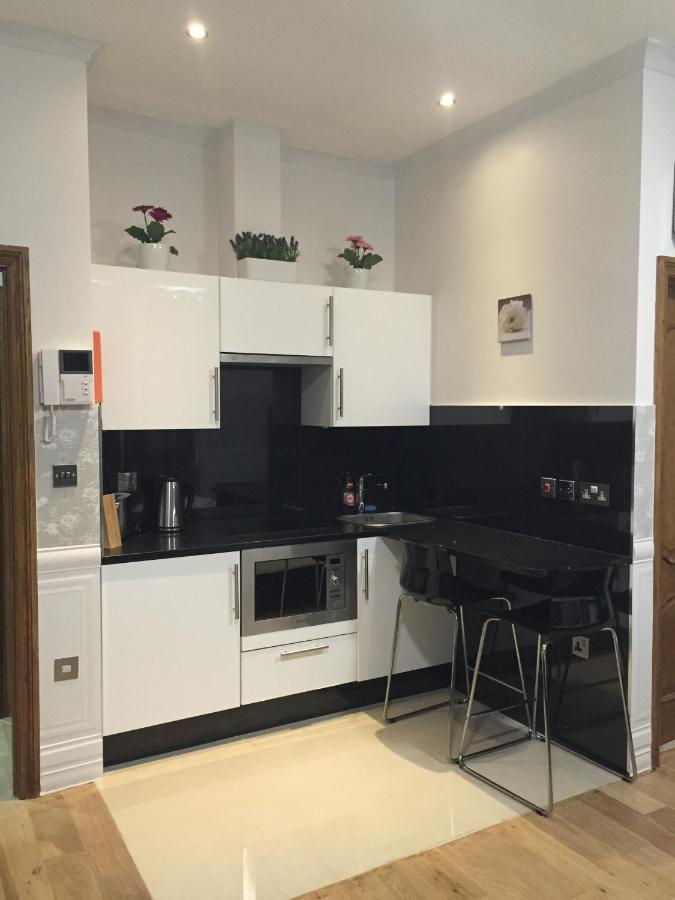 Royal Court Apartments - Laterooms