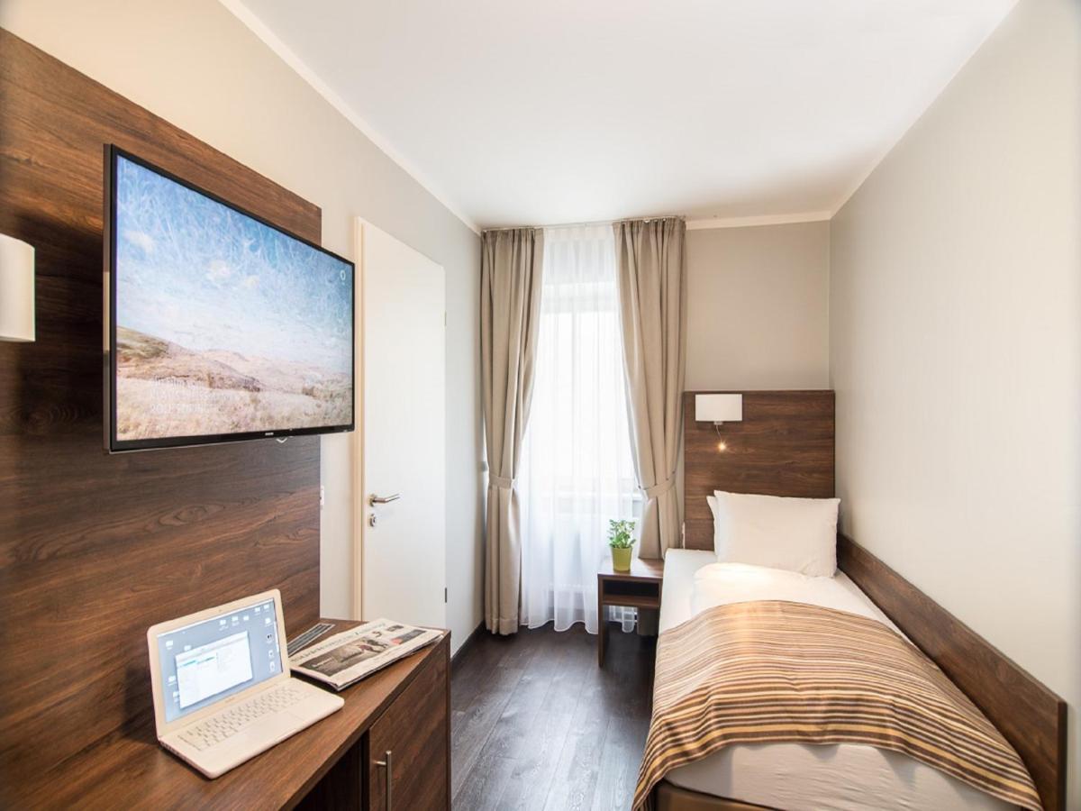 BATU Living Hotel - Laterooms