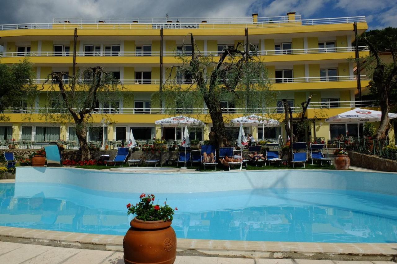 Hotel Internazionale - Laterooms