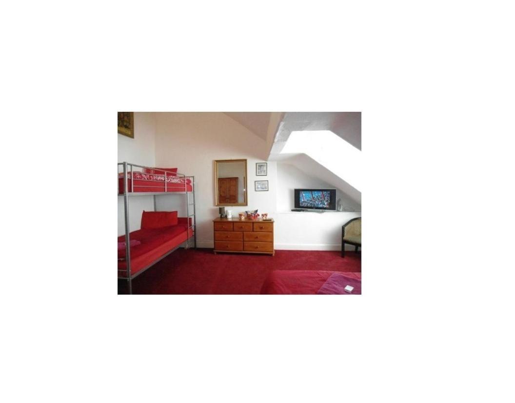 Liverpool Lodge - Laterooms