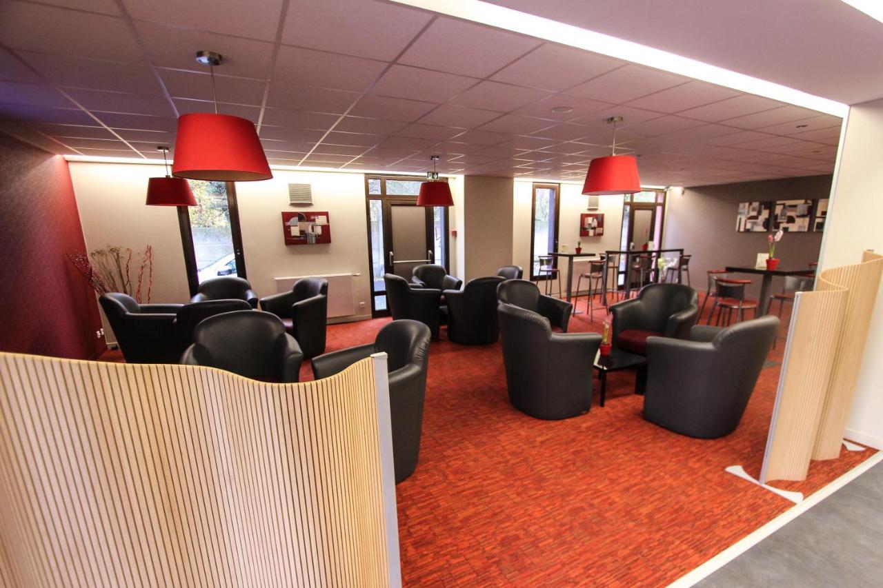 Hotel Espace Bollaert - Laterooms
