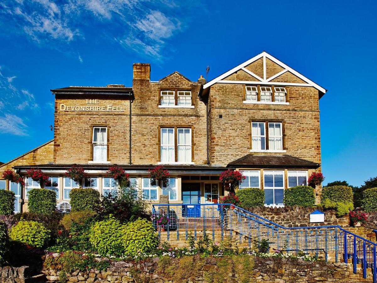 The Devonshire Fell Hotel - Laterooms