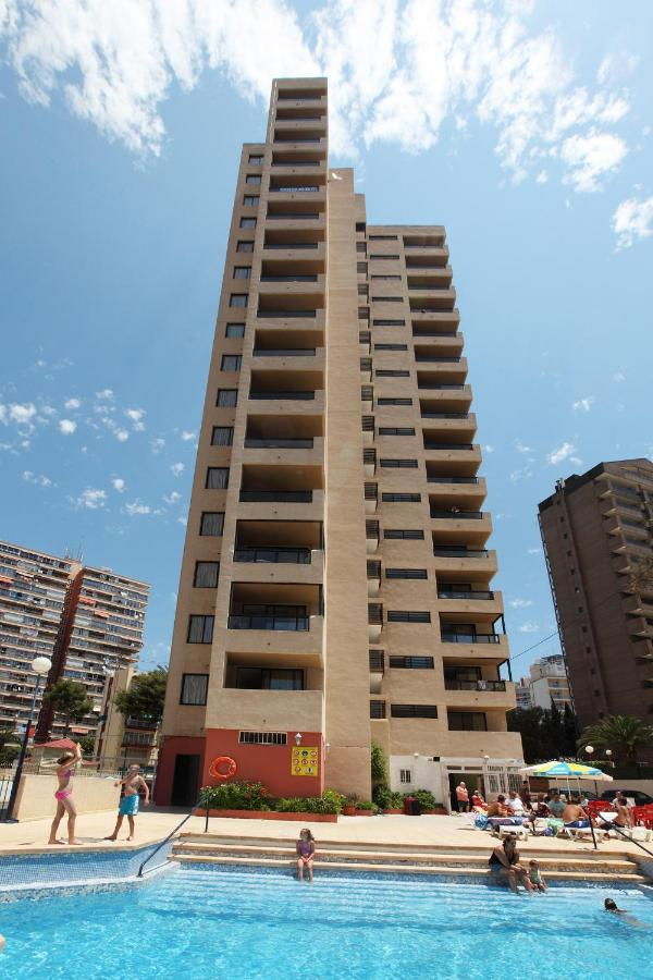 Apartamentos Don Jorge - Laterooms