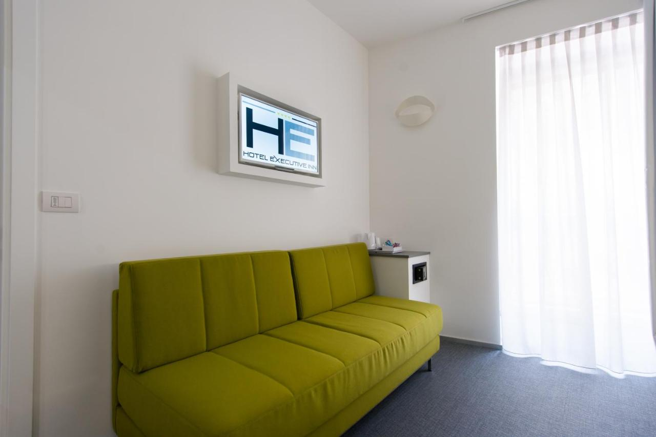 Hotel Executive Inn - Boutique Hotel - Laterooms
