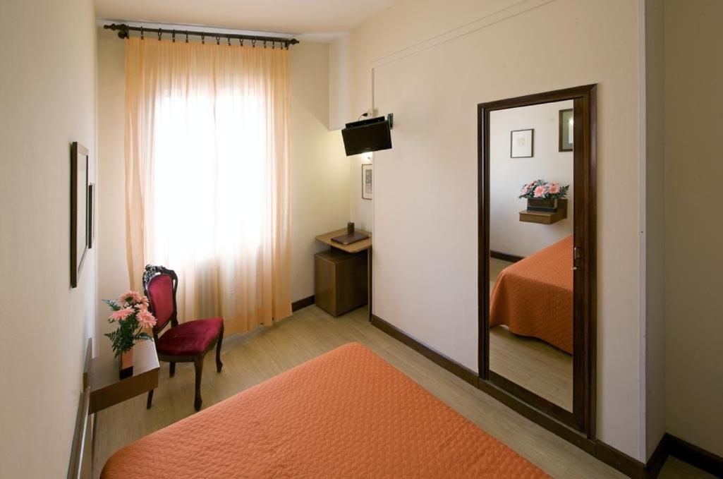 Hotel Roma - Laterooms