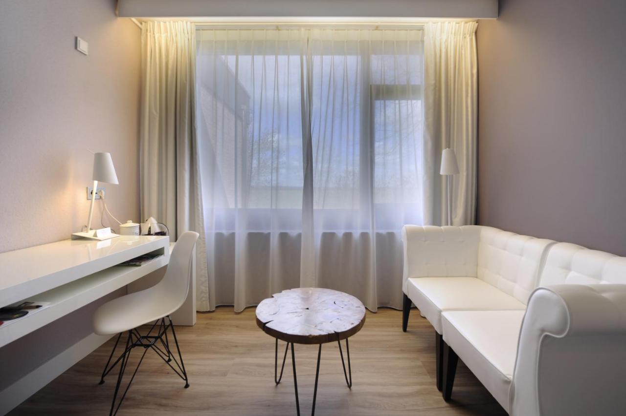 Van der Valk Hotel Groningen Westerbroek - Laterooms