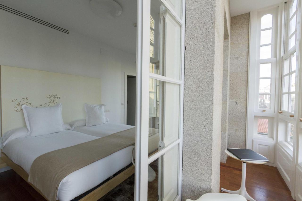 Hotel Pazo de Altamira*** - Laterooms