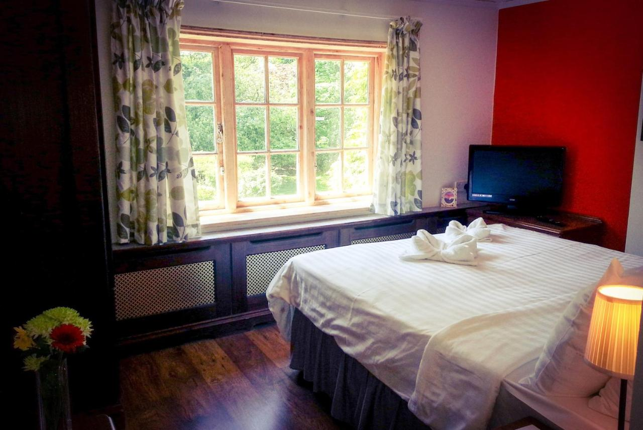 Rosemead Guest House - Laterooms