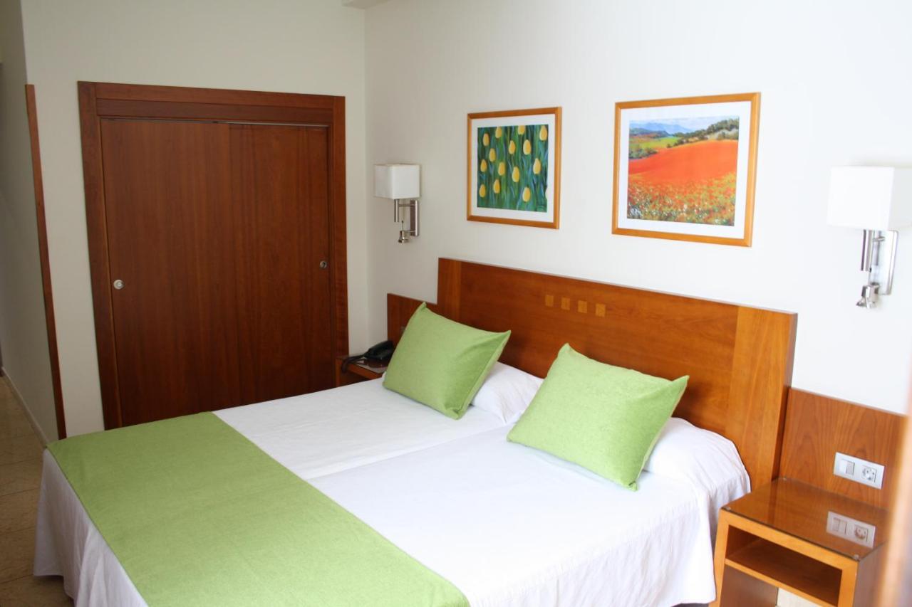 Hotel Pujol - Laterooms