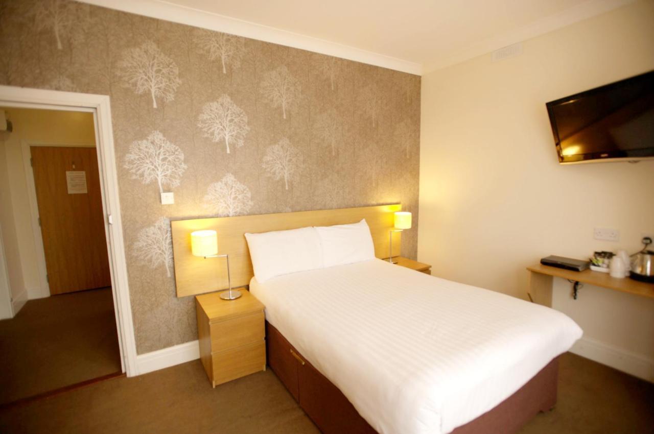 Ashley Victoria Hotel - Laterooms