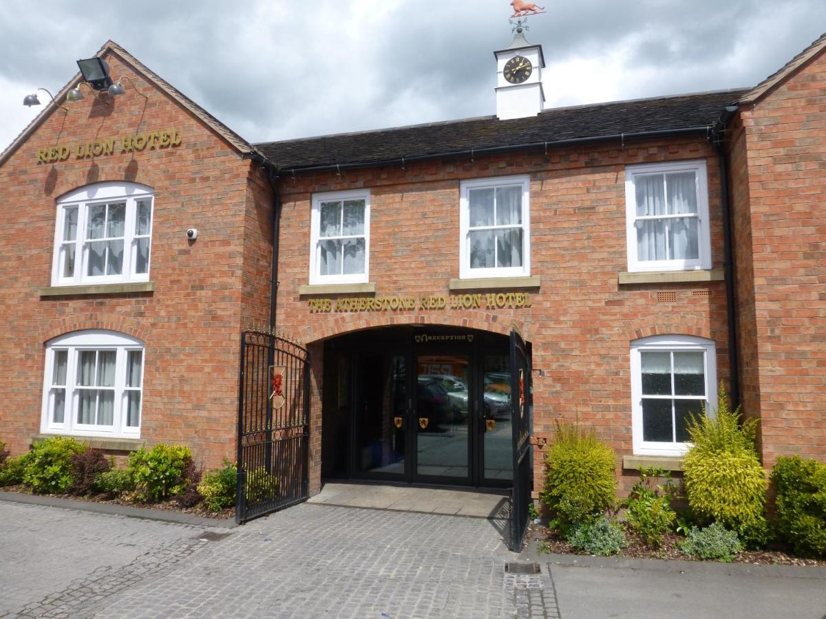 The Atherstone Red Lion Hotel - Laterooms