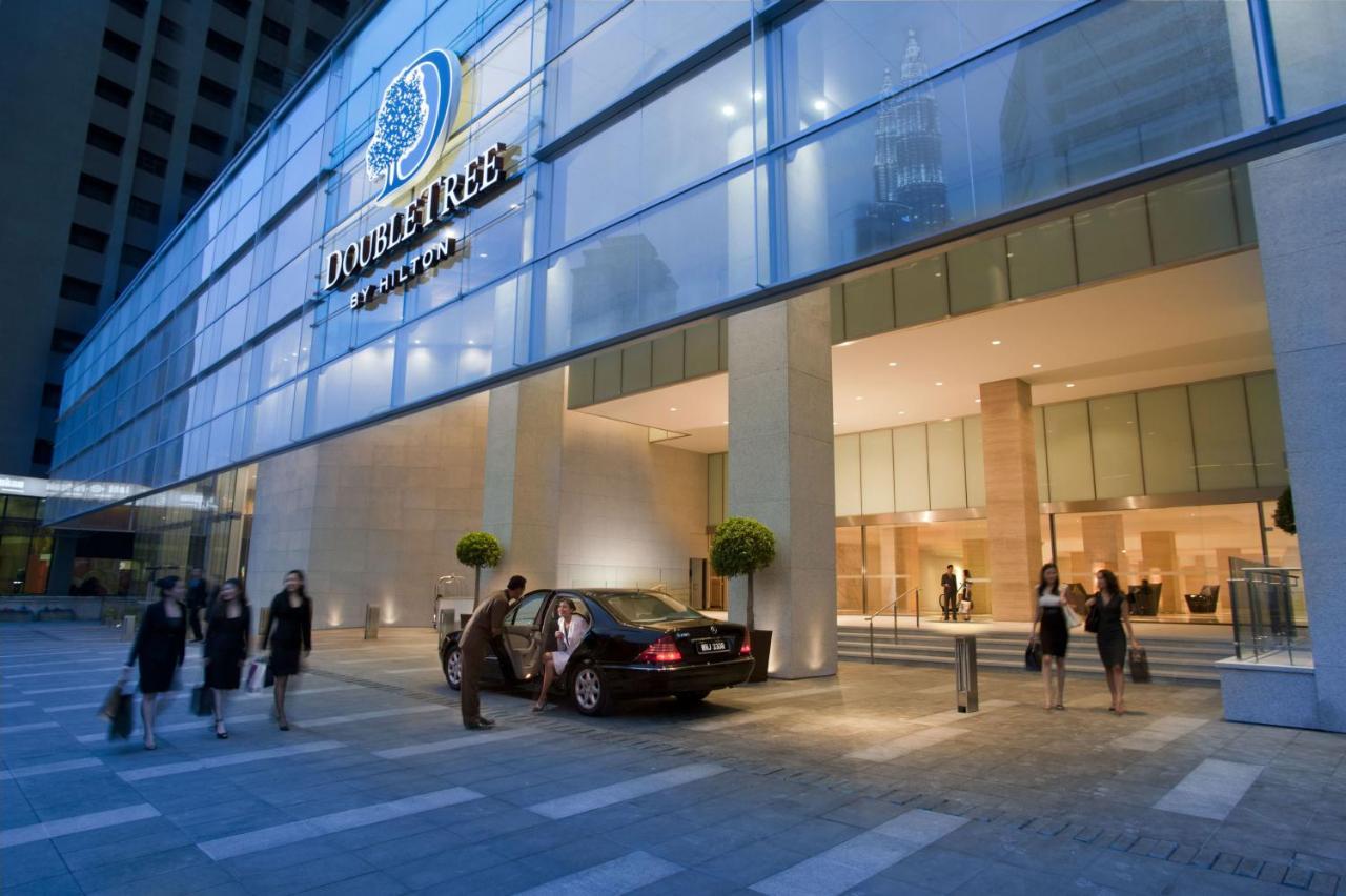 DoubleTree by Hilton Kuala Lumpur - Laterooms