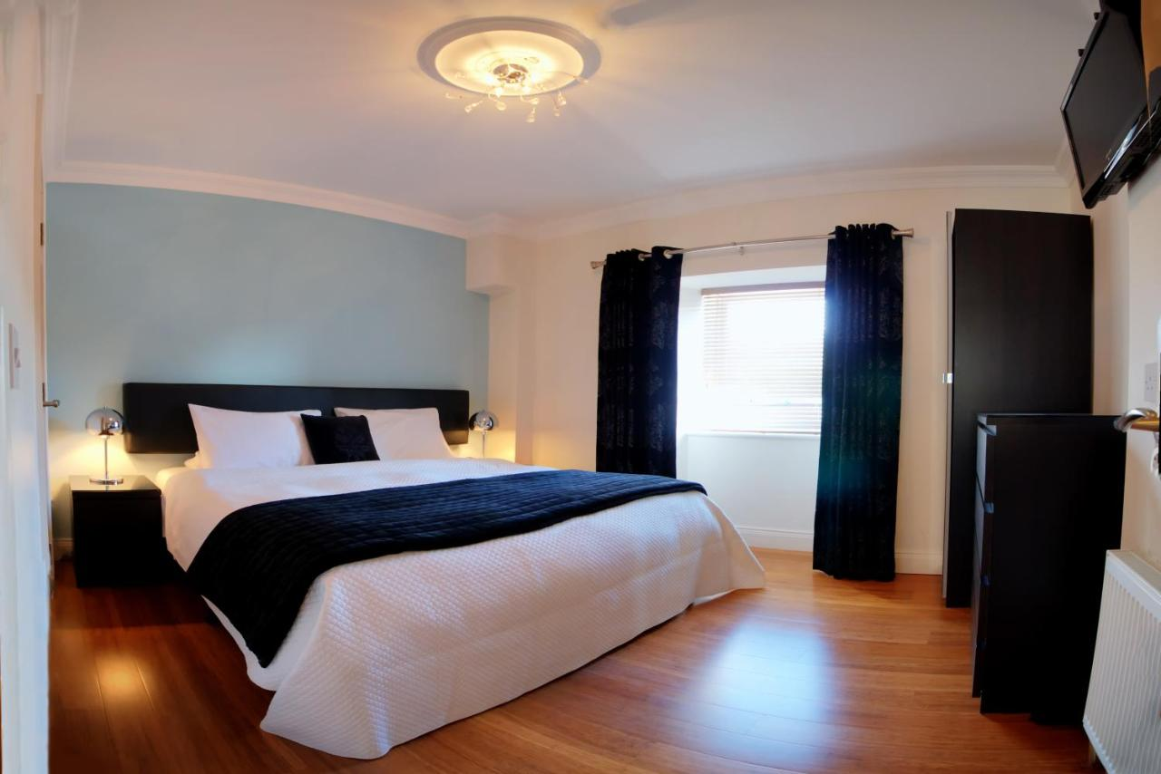 Elephant Guest House - Laterooms