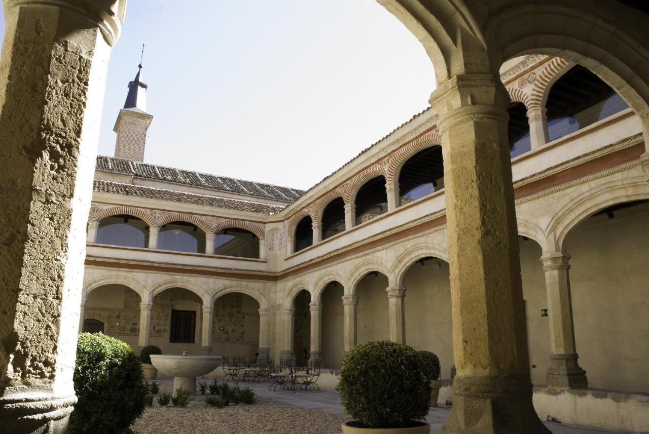 San Antonio El Real - Laterooms