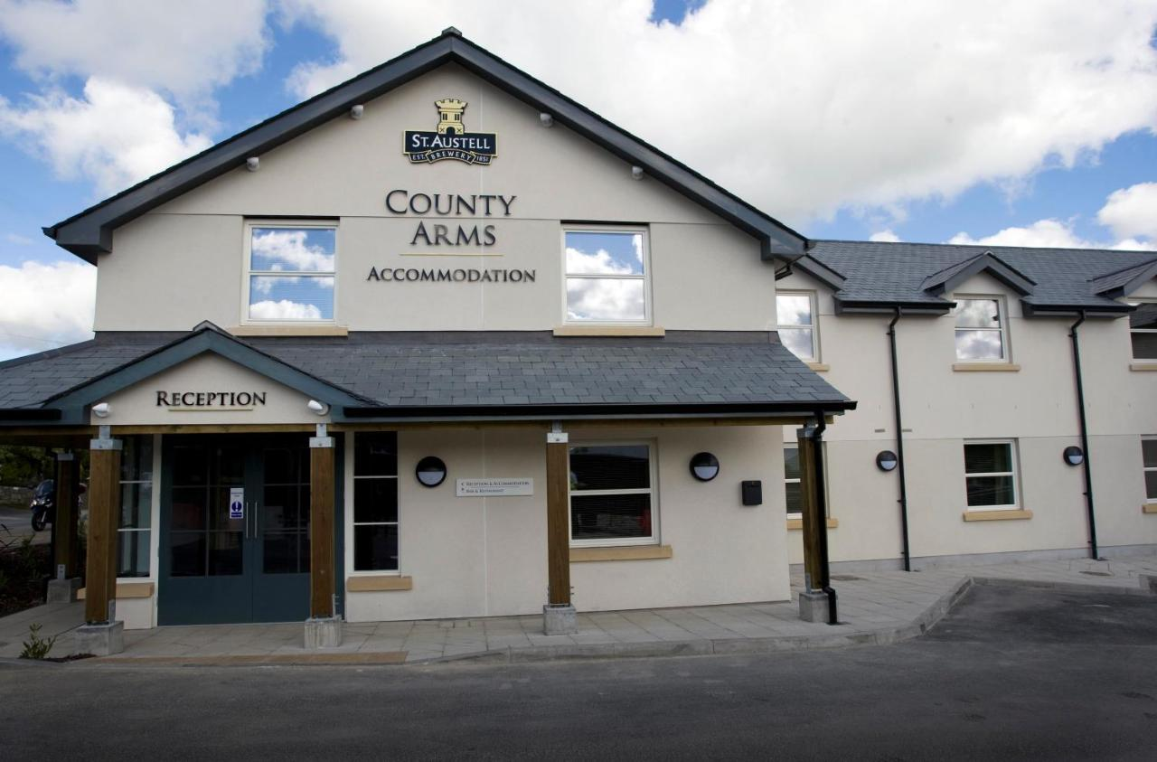 County Arms - Laterooms