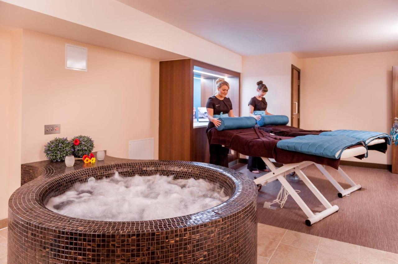 Gomersal Park Hotel - Laterooms