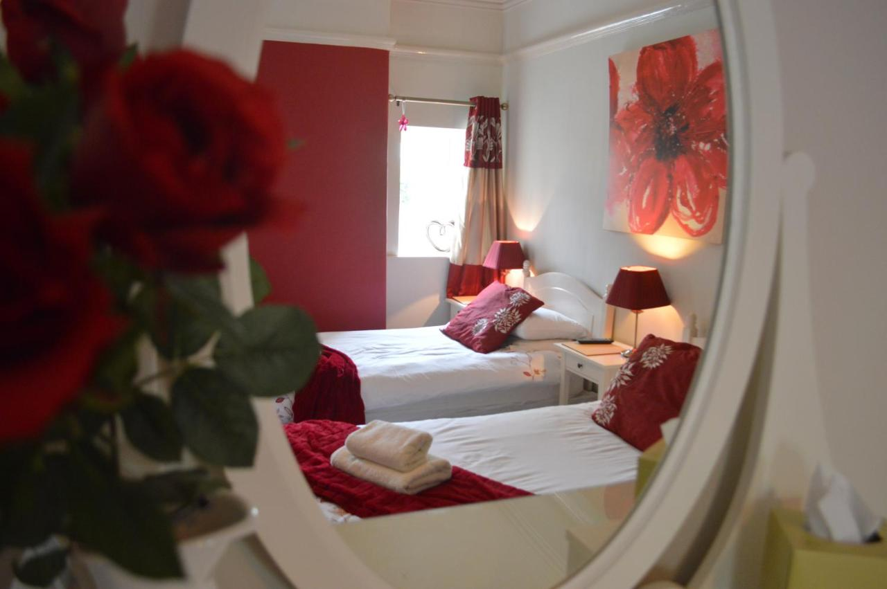 Witchingham B&B; - Laterooms