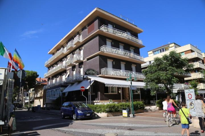Hotel Emma - Laterooms
