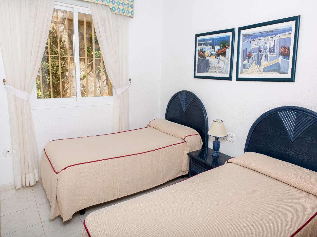 AR Imperial Park Resort - Laterooms
