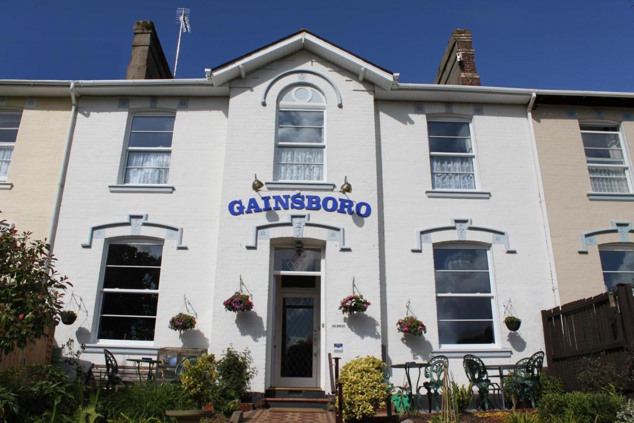 Gainsboro - Laterooms