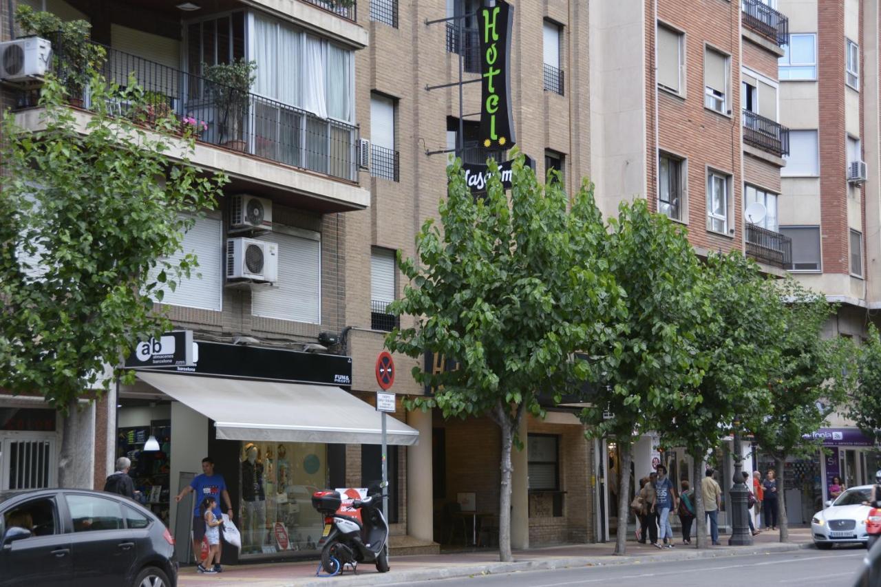 Casa Emilio - Laterooms