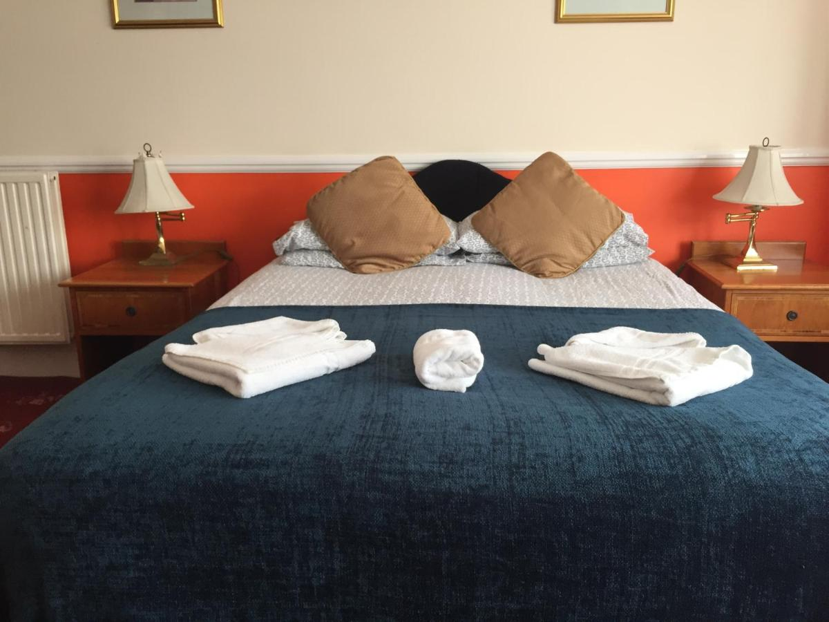 The Welbeck Hotel - Laterooms