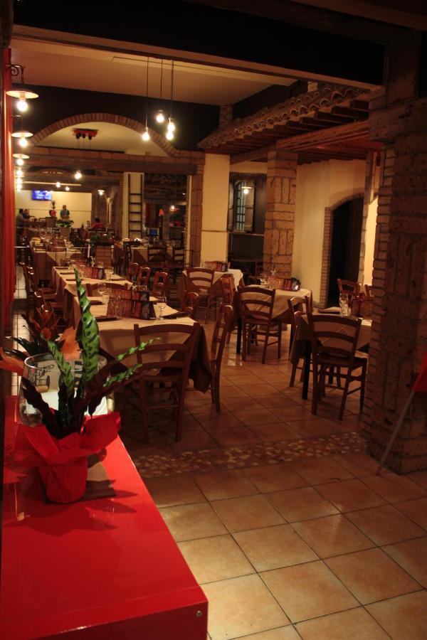 Hotel Tre Monti - Laterooms