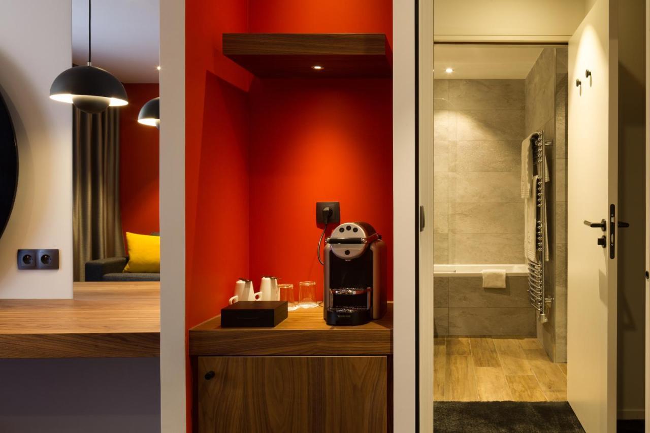 Best Western Hostellerie Du Chapeau Rouge - Laterooms