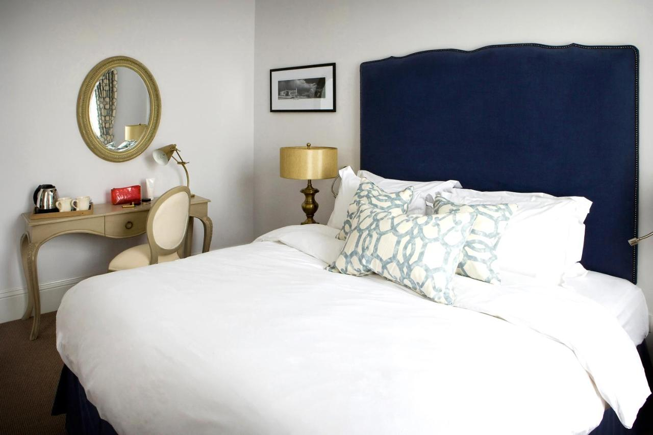 The Crescent Inn - Laterooms