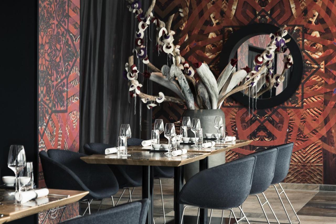 Mainport Design Hotel - Laterooms