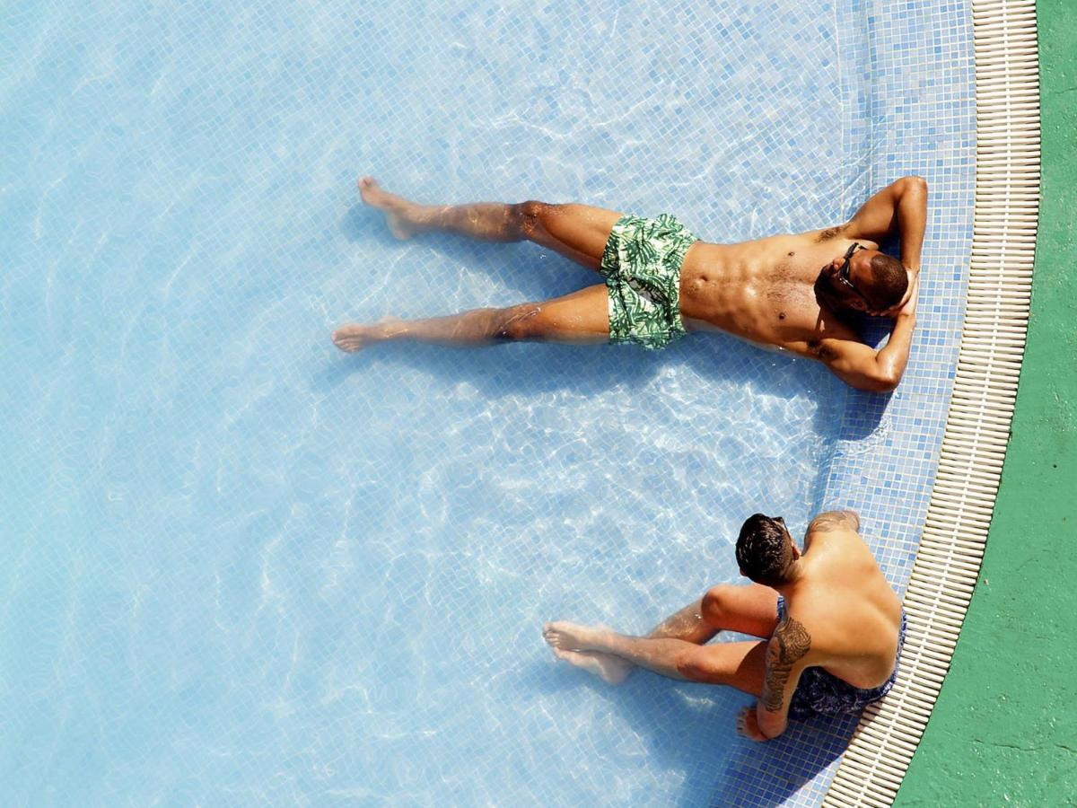 Benidorm Celebrations Pool Party Resort - Adults Only - Laterooms