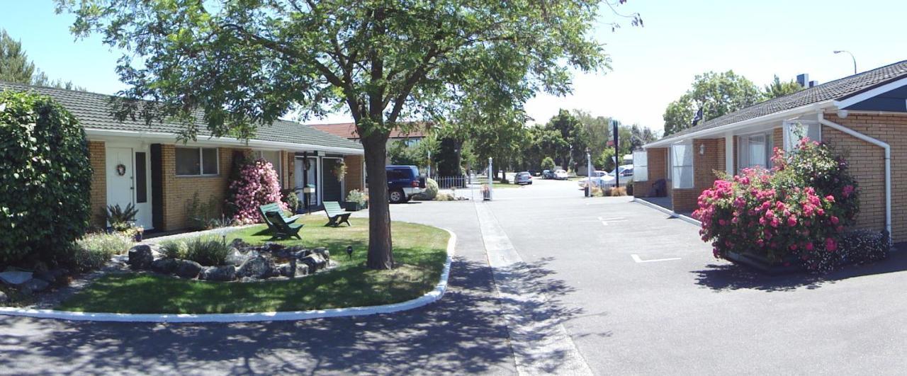Aalton Motel - Laterooms