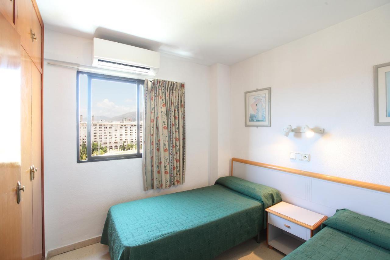 Apartamentos La Caseta - Laterooms