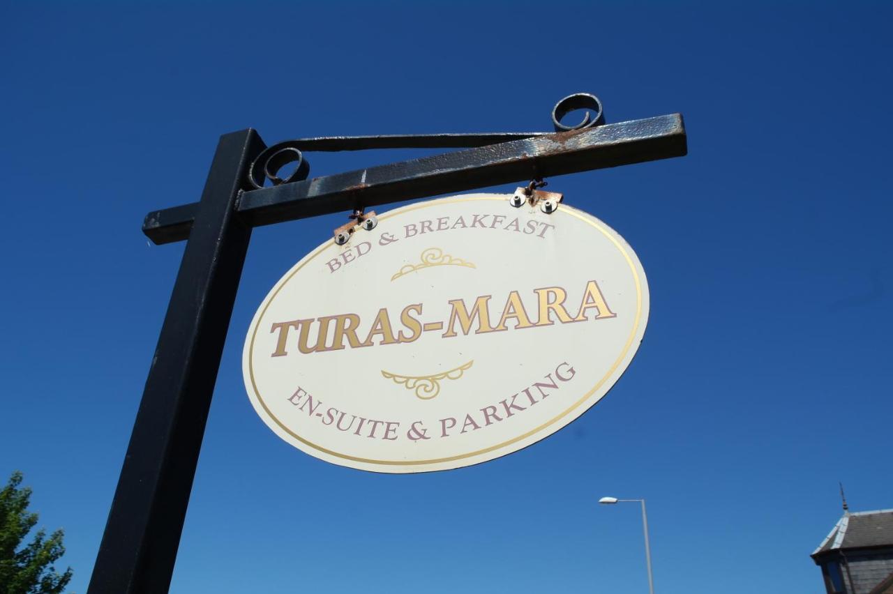 Turas-Mara - Laterooms