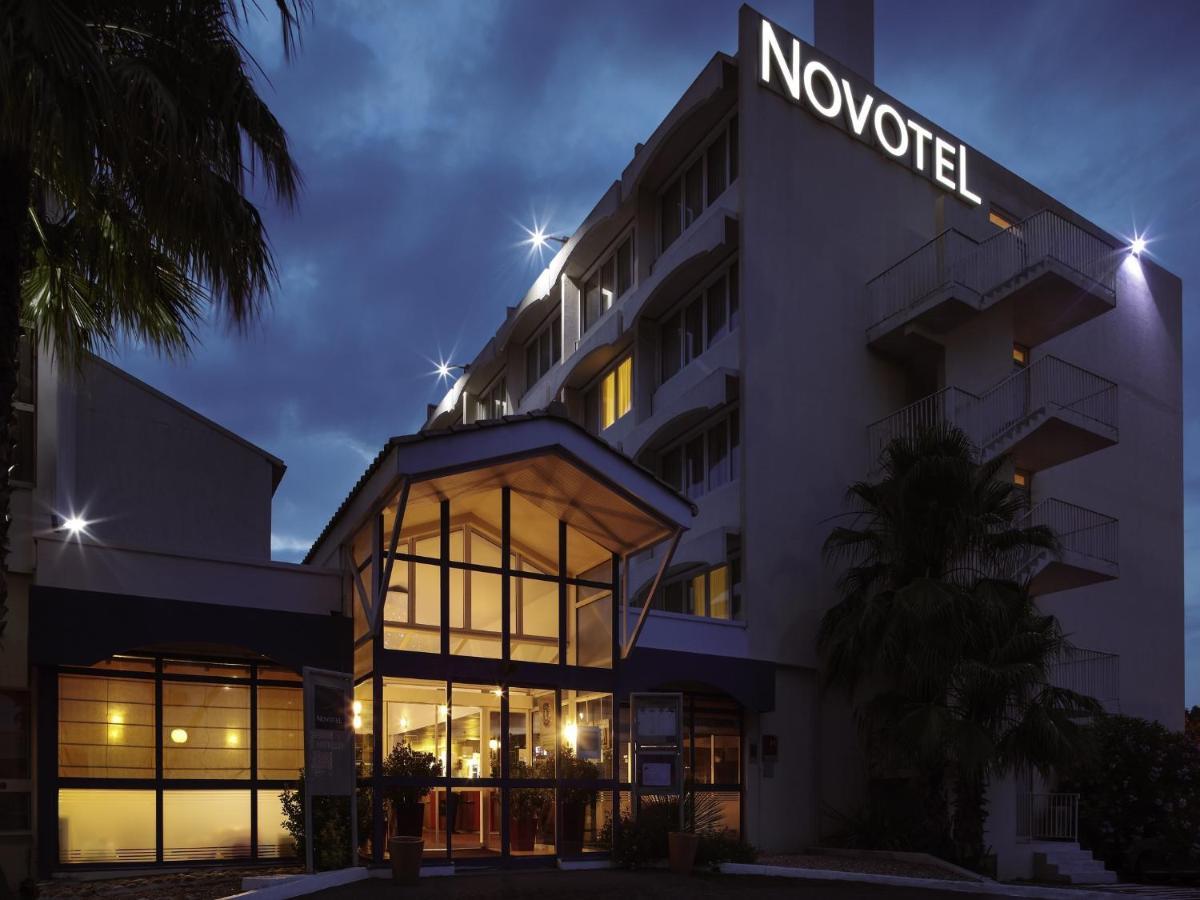 Novotel Montpellier - Laterooms