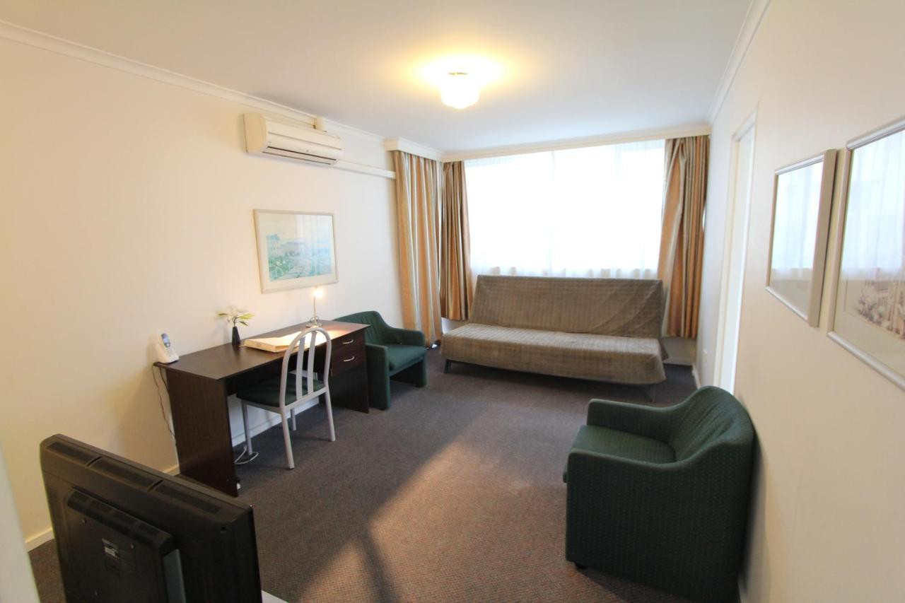 Drummond Serviced Apartments Carlton - Laterooms