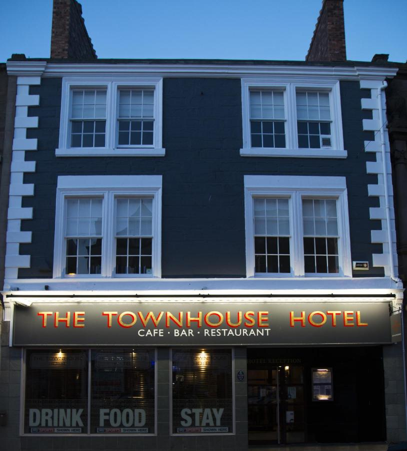 The Townhouse Hotel - Laterooms