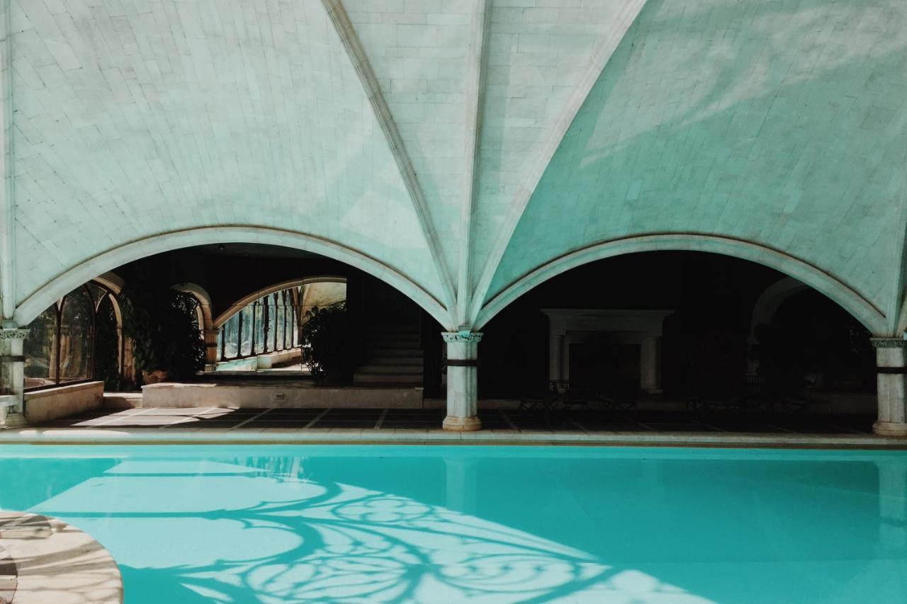 hoteles romanticos castilla y leon