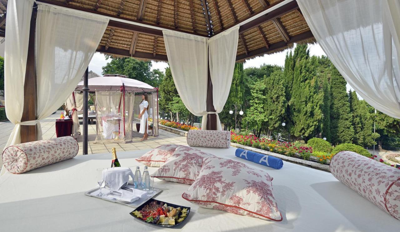 Melia Grand Hermitage - Laterooms