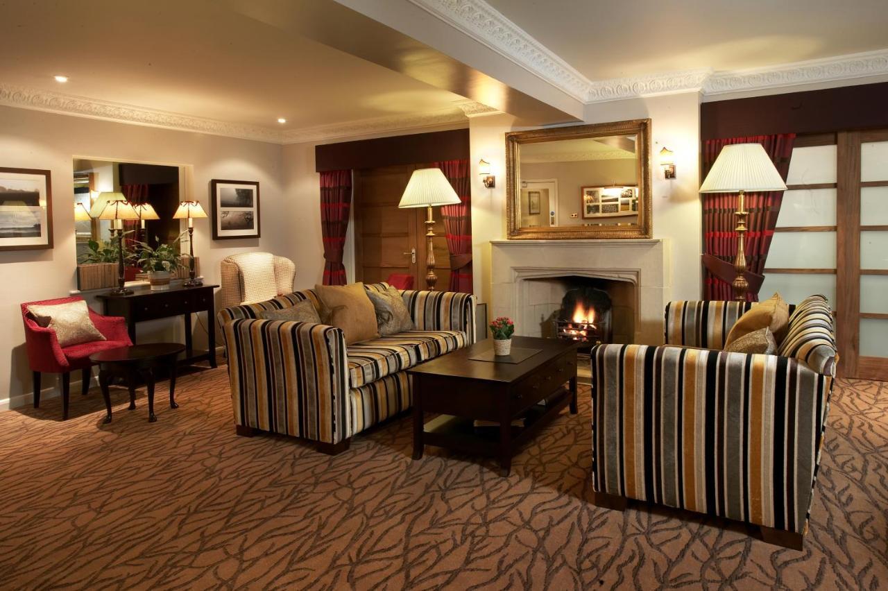 Three Ways House Hotel - Laterooms
