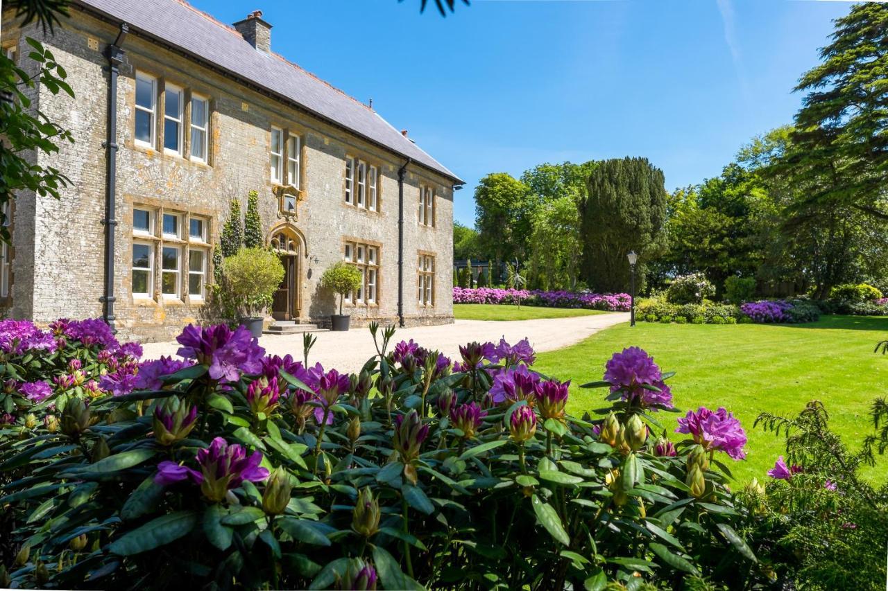 Kentisbury Grange - Laterooms