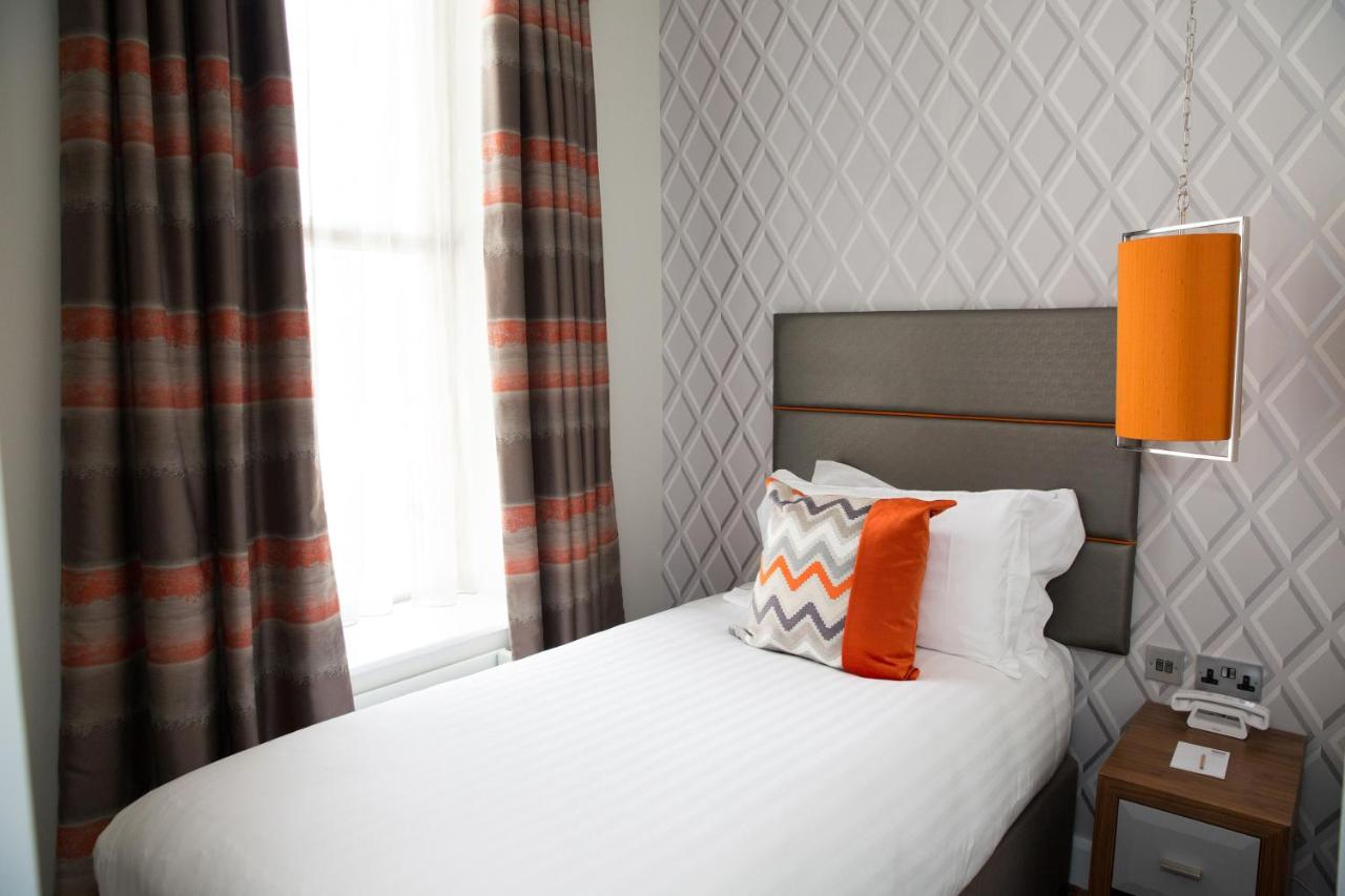 Inn on the Square - Laterooms