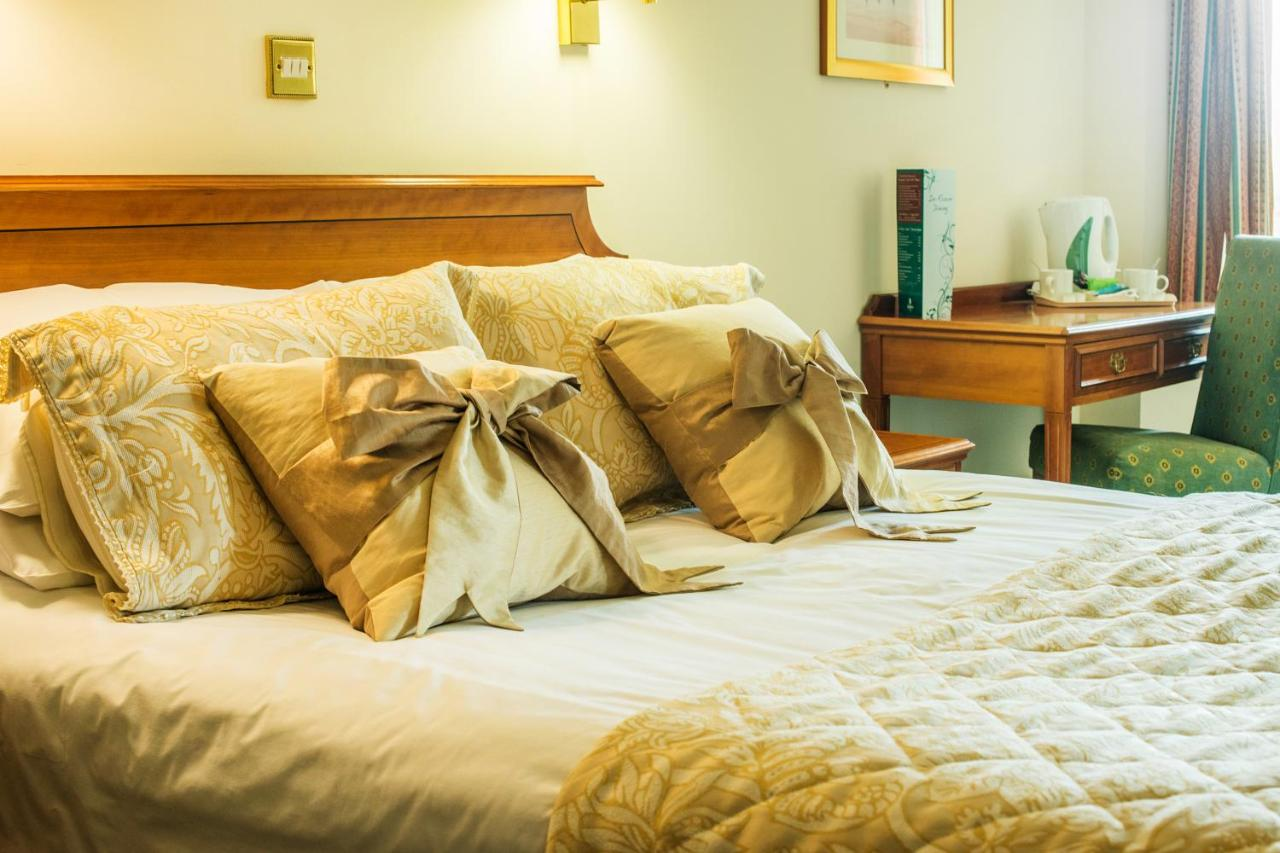 Arden Hotel and Leisure Club - Laterooms