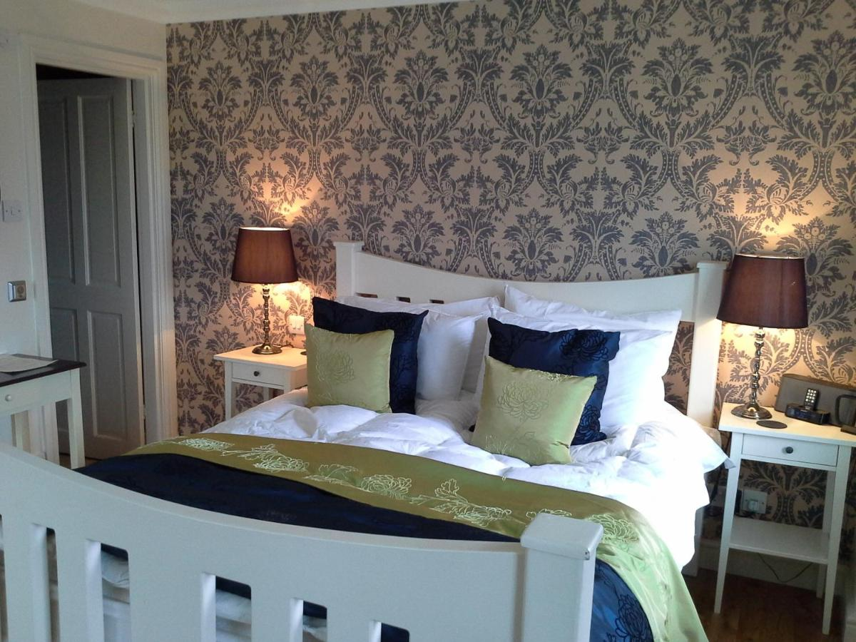 Bruach Lodge - Laterooms