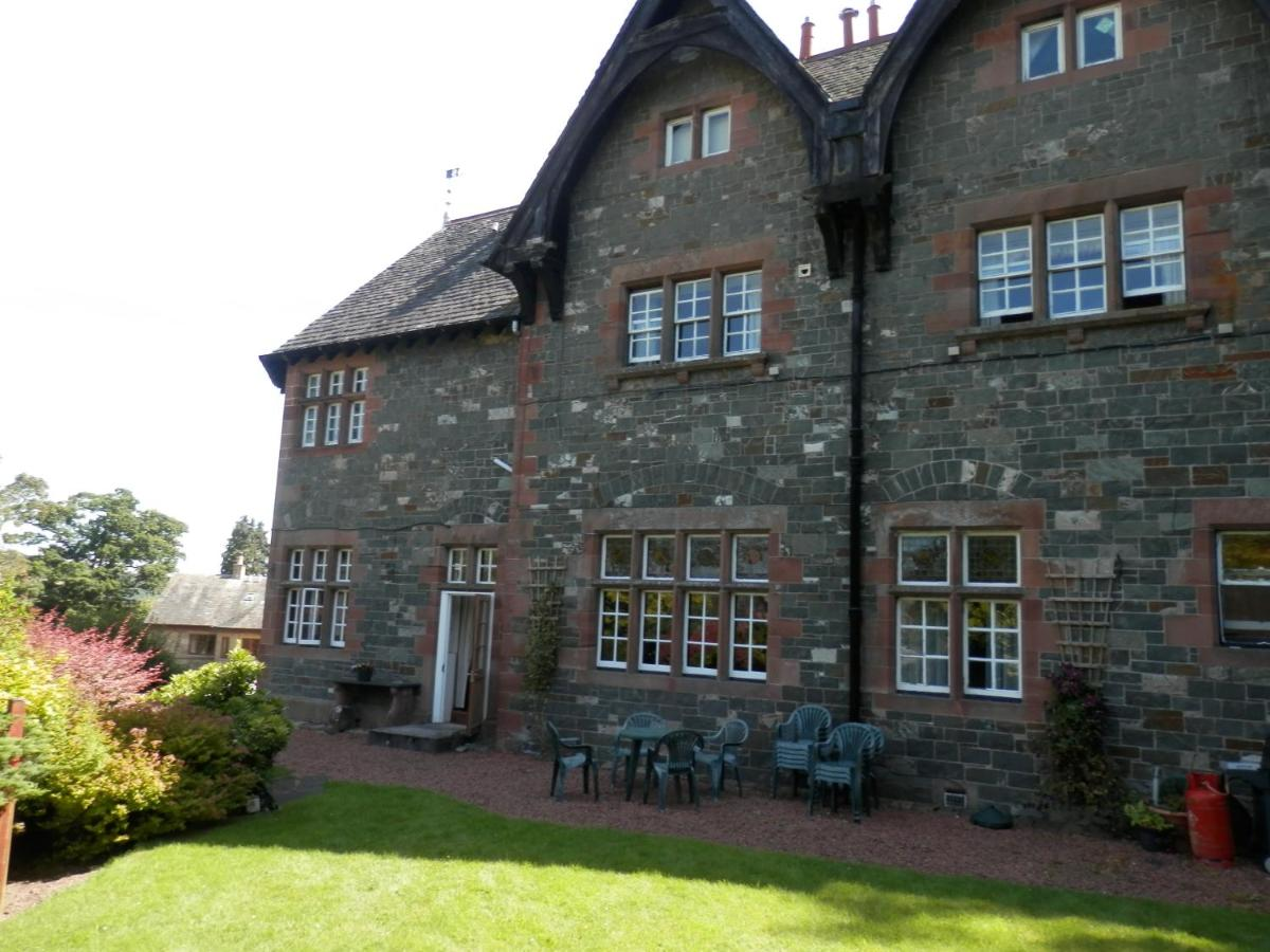 The Glen Hotel - Laterooms